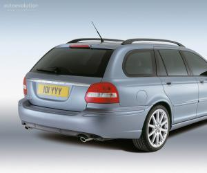 Jaguar X-Type Estate photo 11