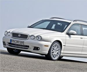Jaguar X-Type Estate photo 12