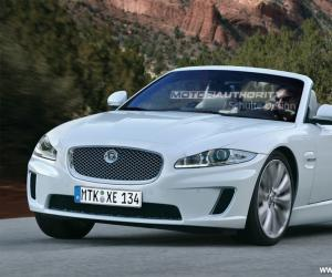 Jaguar XE photo 1