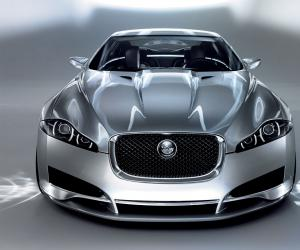 Jaguar XF photo 1