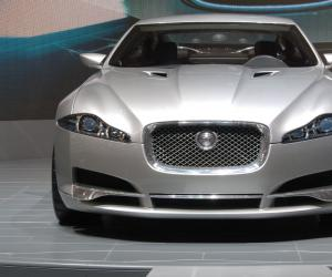 Jaguar XF photo 6
