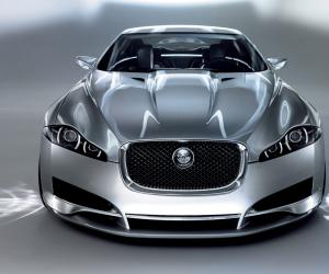 Jaguar XF photo 8