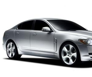 Jaguar XF 4.2 SV8 photo 6