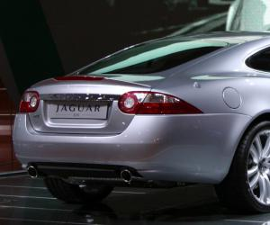 Jaguar XK photo 1