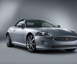 Jaguar XK photo 2
