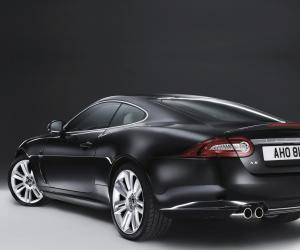 Jaguar XK photo 3