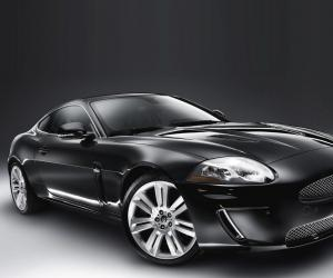 Jaguar XK photo 5
