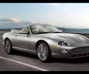 Jaguar XK photo 7
