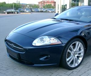 Jaguar XK photo 13