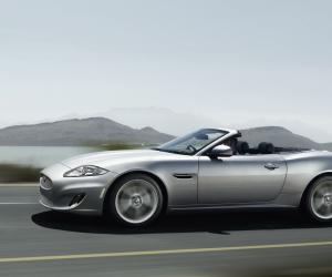Jaguar XK photo 17