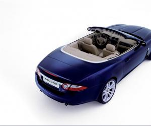 Jaguar XK Cabrio photo 1