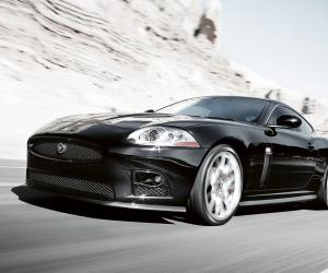 Jaguar XKR photo 1