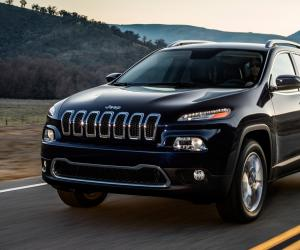 Jeep Cherokee photo 2
