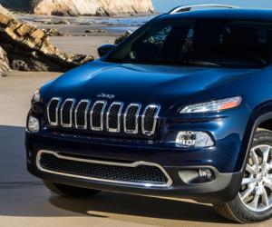 Jeep Cherokee photo 3