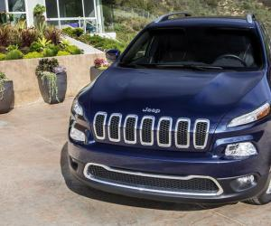 Jeep Cherokee photo 4