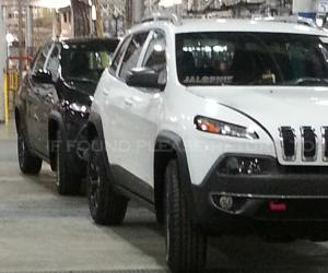 Jeep Cherokee photo 6