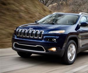 Jeep Cherokee photo 7