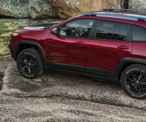 Jeep Cherokee photo 10