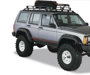 Jeep Cherokee photo 15