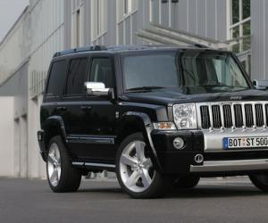 Jeep Commander image #2