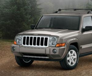 Jeep Commander image #6