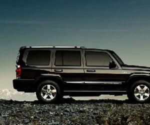 Jeep Commander 3.0 CRD image #3