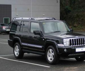 Jeep Commander 3.0 CRD image #4