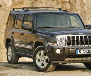 Jeep Commander 3.0 CRD image #7