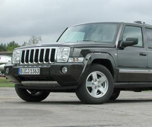 Jeep Commander 3.0 CRD image #9
