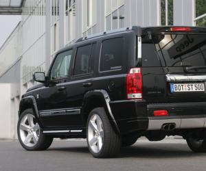 Jeep Commander 3.0 CRD image #10