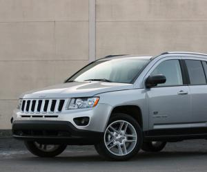 Jeep Compass image #1