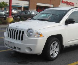 Jeep Compass photo 2