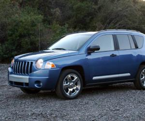 Jeep Compass photo 4