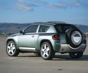 Jeep Compass photo 5