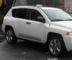 Jeep Compass photo 7