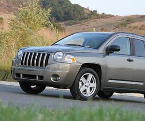 Jeep Compass photo 11