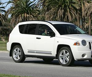 Jeep Compass 2.4 Sport photo 4