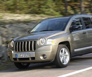 Jeep Compass 2.4 Sport photo 5