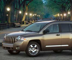 Jeep Compass 2.4 Sport photo 6