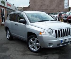 Jeep Compass 2.4 Sport photo 10