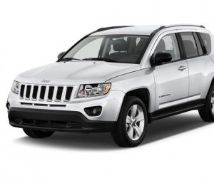 Jeep Compass 2.4 Sport photo 12