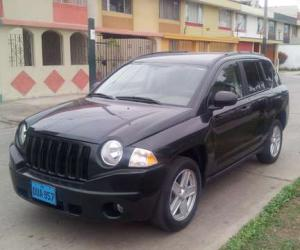 Jeep Compass 2.4 Sport photo 14