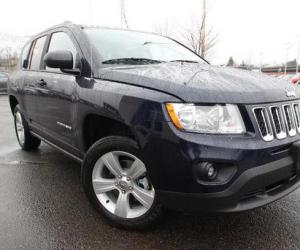 Jeep Compass 2.4 Sport photo 18