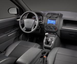 Jeep Compass Overland photo 3