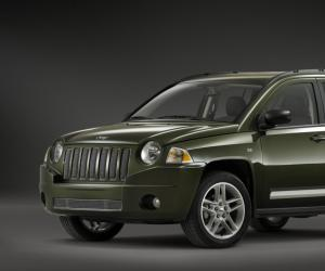 Jeep Compass Overland photo 7