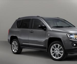 Jeep Compass Overland photo 11