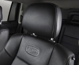 Jeep Compass Overland photo 12
