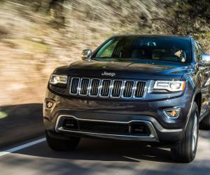Jeep Grand Cherokee photo 2