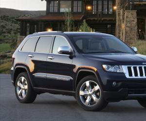 Jeep Grand Cherokee photo 4