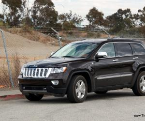 Jeep Grand Cherokee photo 6